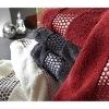 Handtücher und Badetücher