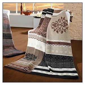 Decken - Wohndecke Bocasa - harmonische Farben