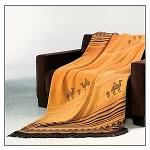 Decken - Wohndecke Ibena - Afrikalook