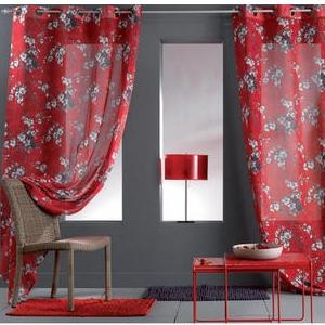 Vorhänge - Vorhang Red Catcher