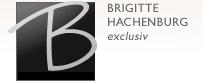 Brigitte Hachenburg - Logo