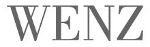 Wenz - Logo